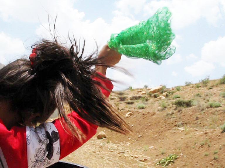Mother Land  - Rokhshad Nourdeh (Iran)