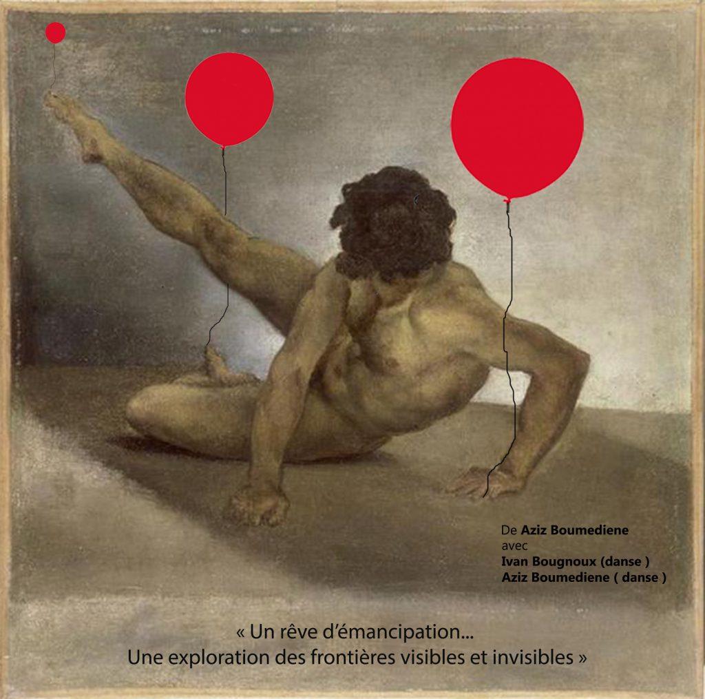 New Life / Aziz Boumediene (France/Maroc)