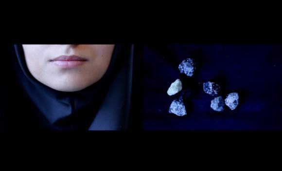 Taklif / Maryam Tafakory (Iran/Grande-Bretagne)