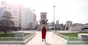 Awakening / Arzu Yayıntaş (Turquie)