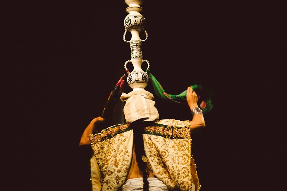 Ouled Jellaba, sur les traces de ses pas, je danse... / Rochdi Belgasmi (Tunisia)