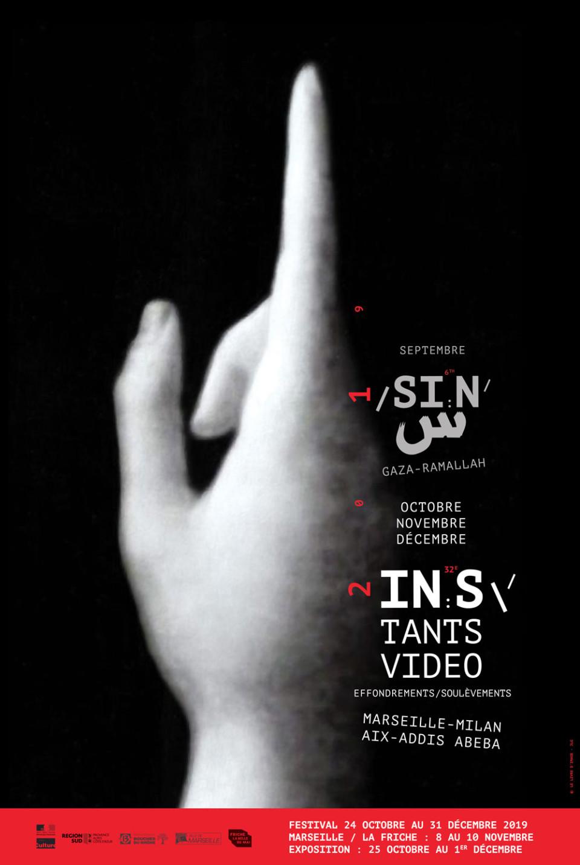 32  Festival Les Instants Vidéo