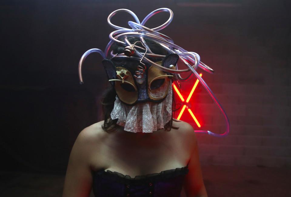 The festival: performances