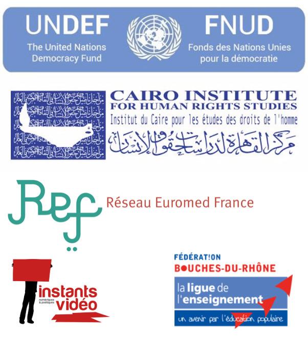 Sociétés civiles et jeunesses méditerranéennes