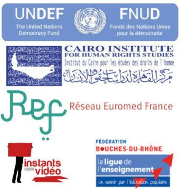 Civil societies and youths in the Mediterranean region